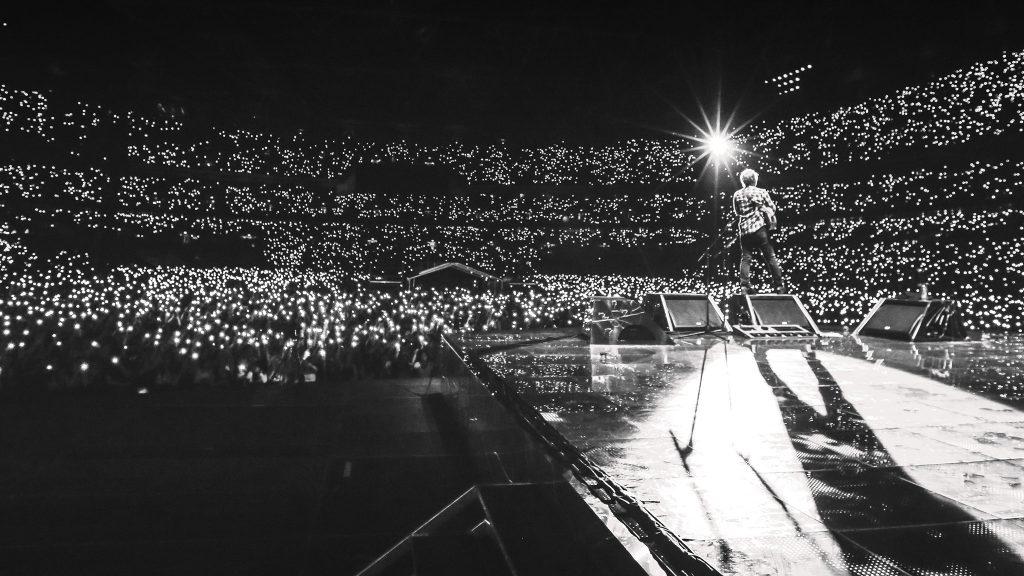 Ed Sheeran – Divide Tour