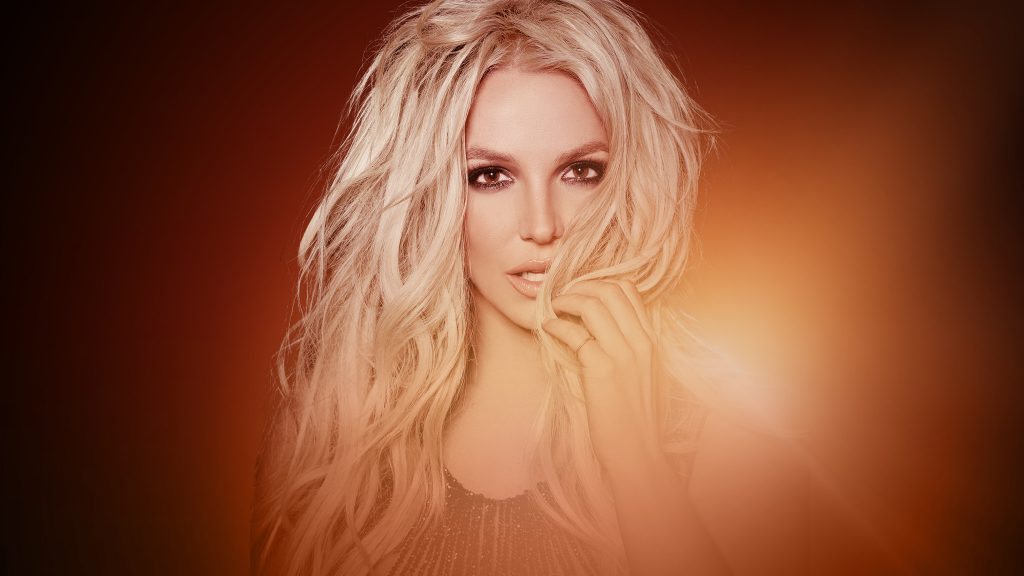 Britney Spears – Piece of Me Tour