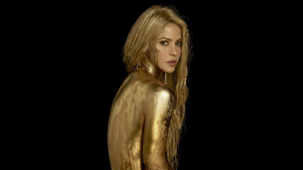 Shakira – El Dorado World Tour