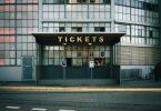 ticket store