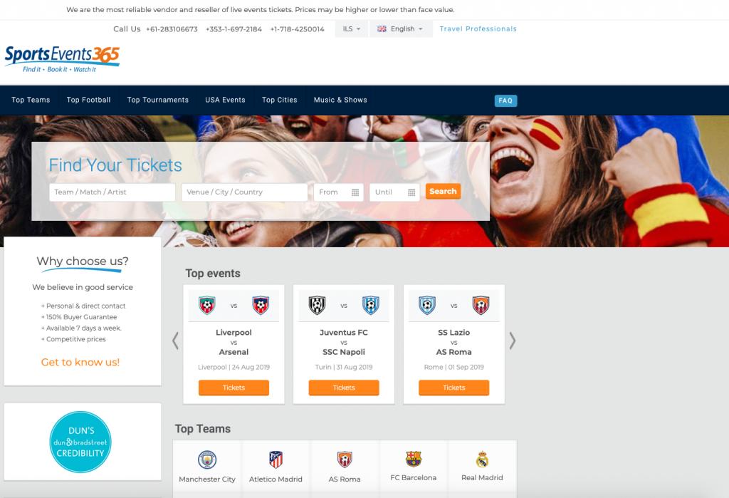 sportsevents365_homepage
