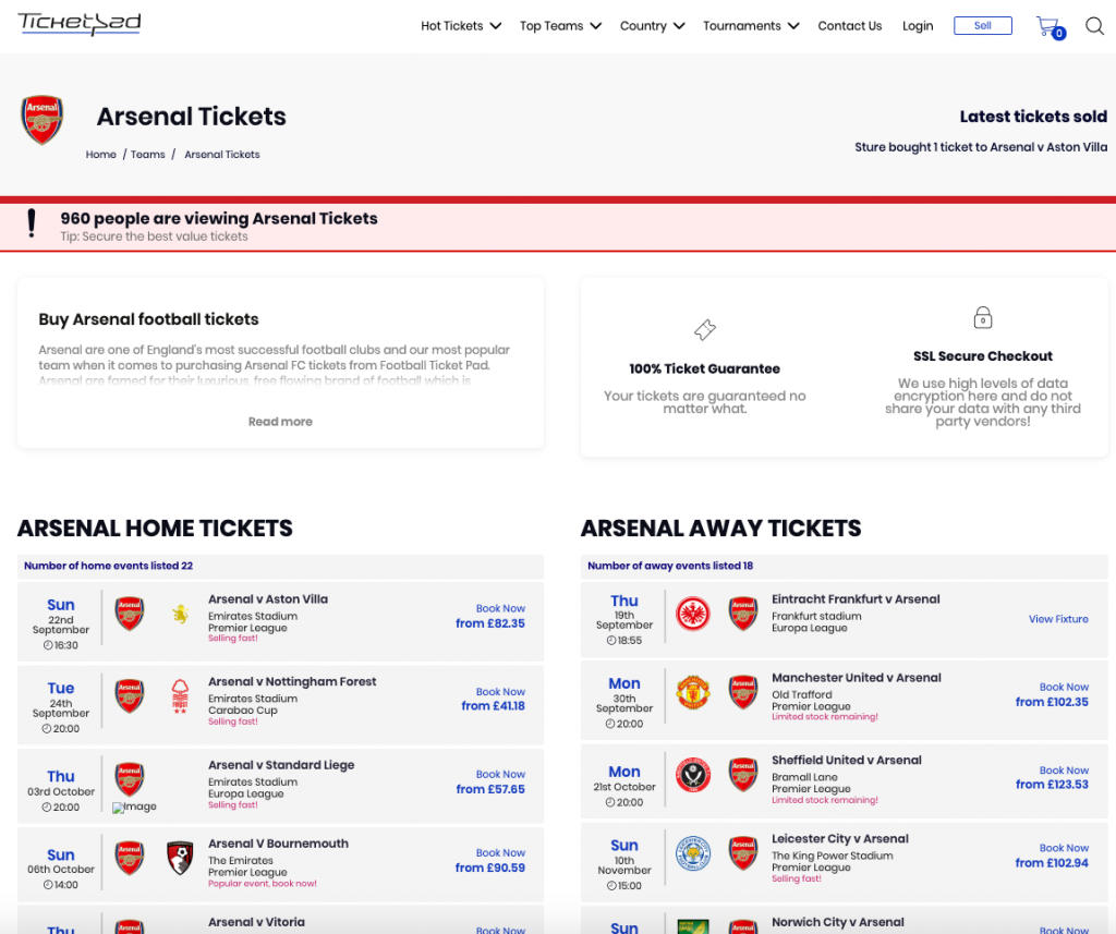 Footballticketpad -category-page-review