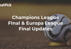 Champions-League-FInal & Europa-League-Final-SeatPick