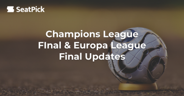 Champions-League-FInal & Europa-League-Final-SeatPick